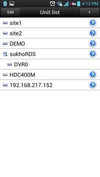 GDViewer apk screenshot