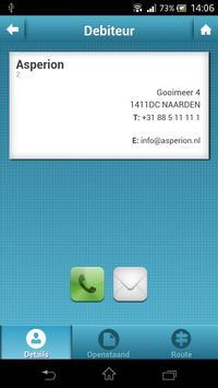 Asperion apk screenshot