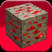 Redstone Mods For MineCraft PE icon