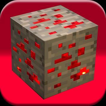 Redstone Mods For MineCraft PE apk screenshot