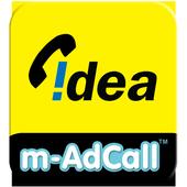 Idea m-AdCall icon