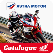 Astra Motor Catalogue icon