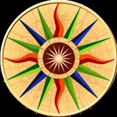 Астрология ежедневно icon