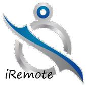 iRemote icon