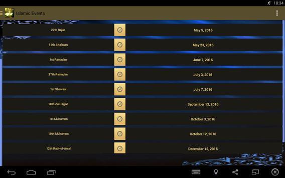 القرآن الكريم - Islamic App apk screenshot