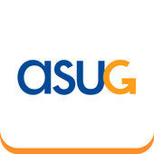 ASUG Events icon