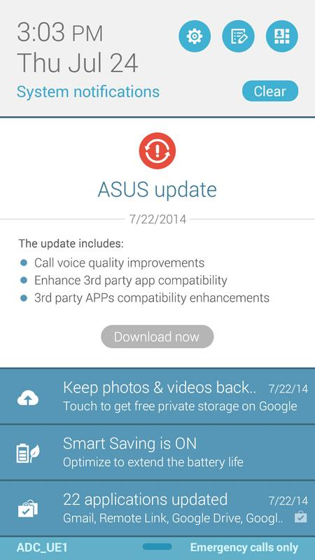 asus system update service apk download   free tools app for android