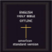 FREE ASV BIBLE FOR OFFLINE icon