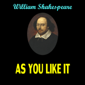 AS YOU LIKE IT -W. Shakespeare icon