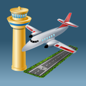 Airport Symposium icon