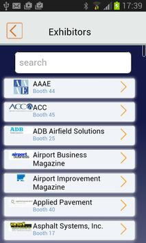 Airport Symposium apk screenshot