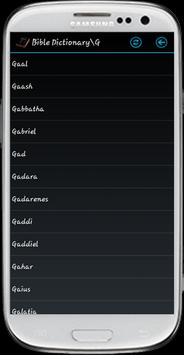 Bible.Show apk screenshot