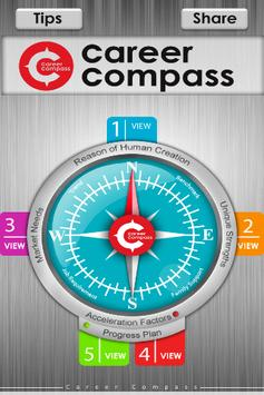 Career Compass The Essential poster