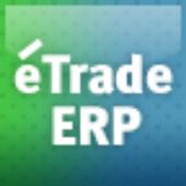 eTradeERP icon