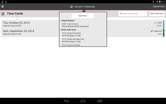 B2W Mobile apk screenshot