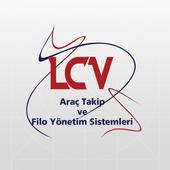 LCV Araç Takip icon