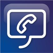 BT Cloud Voice Communicator icon