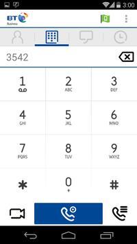 BT Cloud Voice Communicator apk screenshot