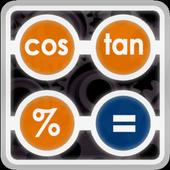 Super Scientific Calculator icon