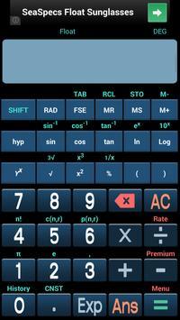 Super Scientific Calculator poster