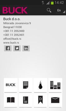 BUCK Lights apk screenshot
