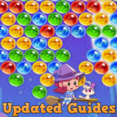 Guide: Bubble Witch Saga 2 icon