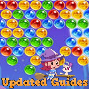 Guide: Bubble Witch Saga 2 apk screenshot