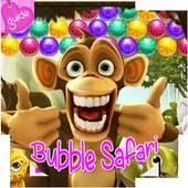 Guide :BUBBLE Safari icon