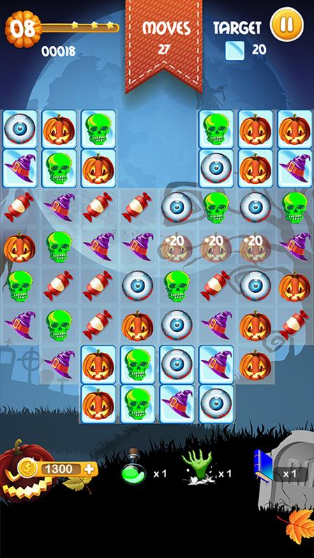 witch puzzle games