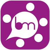 BubCon Messenger icon