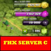 FHX C icon
