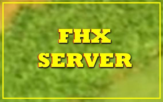 FHX C poster