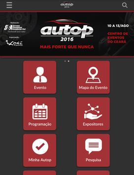 Autop 2016 apk screenshot