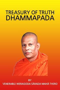 Dhammapada - Buddhist Book poster