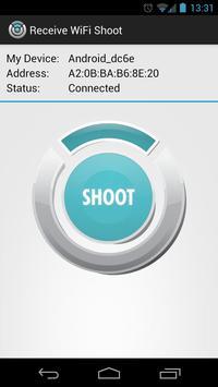 WiFi Shoot! WiFi Direct apk screenshot