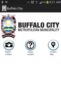 BCMM Mobile Municipal App apk screenshot