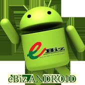 eBiz Android icon