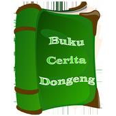 Buku Cerita Dongeng icon