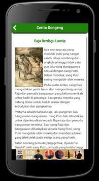 Buku Cerita Dongeng apk screenshot