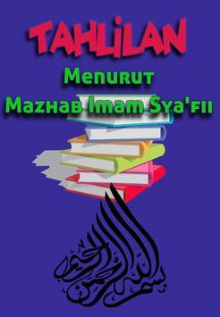 Tahlilan Menurut Imam Syafii poster