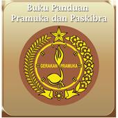 Buku Panduan Pramuka &Paskibra icon