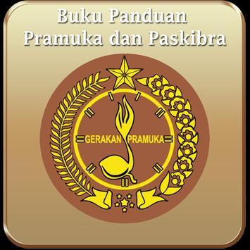 Buku Panduan Pramuka &Paskibra poster