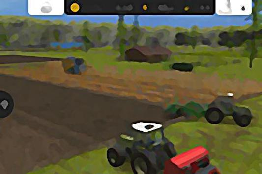 Tip for Farming Simulator poster