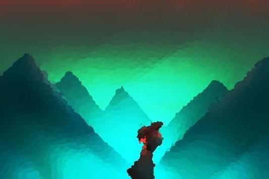 Walkthrough Monument Valley poster