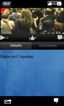 CAE Montreal apk screenshot