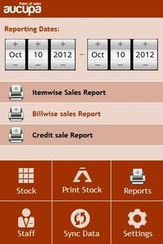BULB4 POS Bluetooth Printing apk screenshot