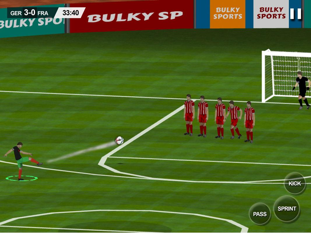 Sports Game Online