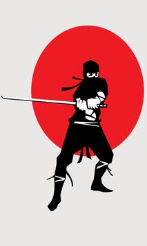 Guides Yurei Ninja poster