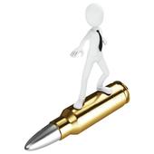 Bullet Dialer icon