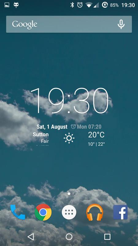 moving clouds live wallpaper apk download free